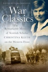 War Classics cover