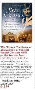 Scots Heritage Magazine
