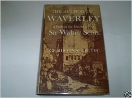 Author of Waverley