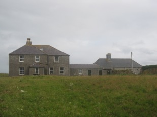 Balranald House