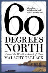 60 degrees north